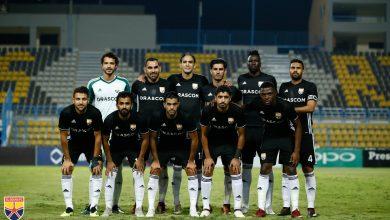 مشاهدة مباراة الجونة ضد المقاولون العرب بث مباشر 30-08-2020