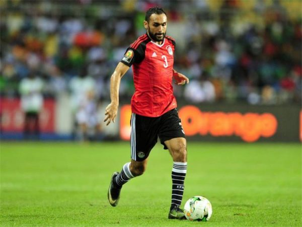 Photo of أحمد المحمدي