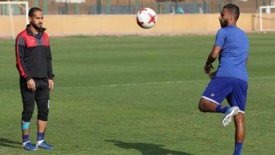Photo of وليد سليمان يتعافي وينتظم بالتدريبات