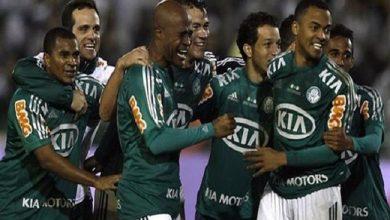 Photo of بالميراس يتوج رسميا بلقب الدوري البرازيلي