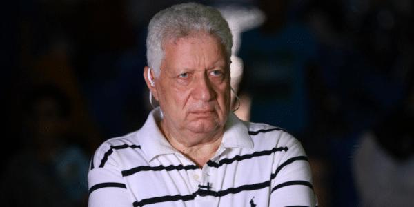 مرتضي منصور بين المقصلة والسندان في مواجهة الفساد الرياضي