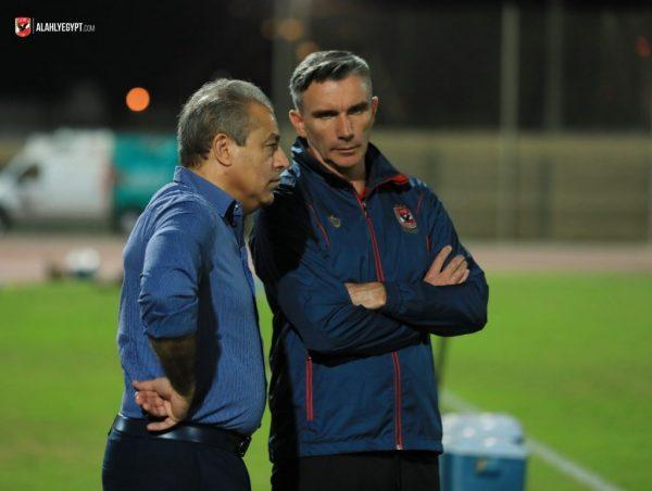 Photo of الدرندلي: نثق في اللاعبين في الفوز علي الوصل