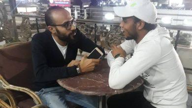 "Photo of ناشئ الزمالك : جمهور الأبيض كبير و عظيم و ""فاهم كورة"""
