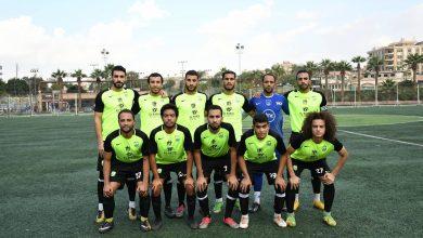 Photo of مجموعة الجيزة على صفيح ساخن