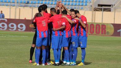 Photo of المسابقات ترفض رفع الإيقاف عن مهاجم بتروجت قبل مواجهة الأهلي
