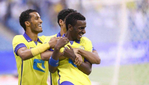 Photo of النصر يفوز علي الشباب في الدوري السعودي