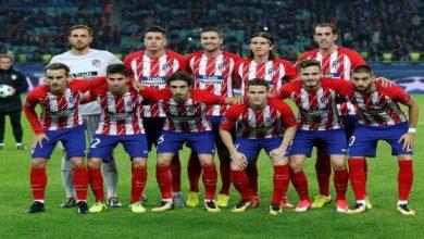 ملخص ونتيجة مباراة أتلتيكو مدريد ضد ليفانتي في الدوري الإسباني