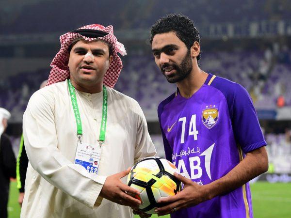 Photo of حسين الشحات في الأهلي رسميا بعد انتهاء المفاوضات