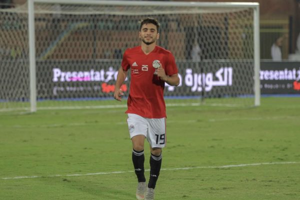أخبار الأهلي اليوم... محمد محمود يواصل التأهيل استعدادا للمشاركة مع الفريق