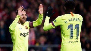 Photo of تعرف على جنسيات لاعبي برشلونة بعد انضمام مورييو