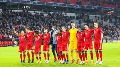 Photo of مشاهدة مباراة بايرن ميونخ وهيرتا برلين بث مباشر ٦-٢-٢٠١٩ الدوري الألماني