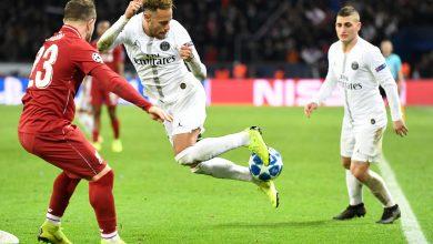 Photo of فيديو| باريس سان جيرمان يتغلب علي ليفربول..ونابولي يتخطي النجم الأحمر