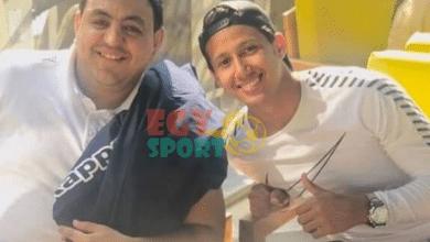 Photo of خاص..عمرو جمال يقترب من بيراميدز