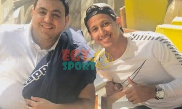 عمرو جمال-بيراميدز