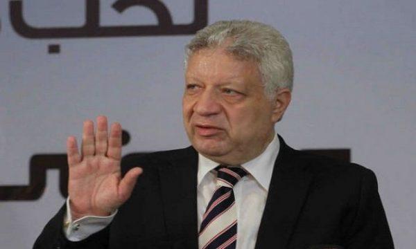 Photo of تركي آل الشيخ: إيقاف رئيس الزمالك أفاد النادي الأبيض