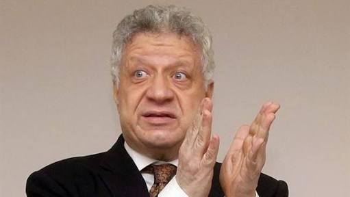 Photo of مرتضي منصور يوجه للاعيبة ثلاث رسائل نارية قبل موقعة الترجي