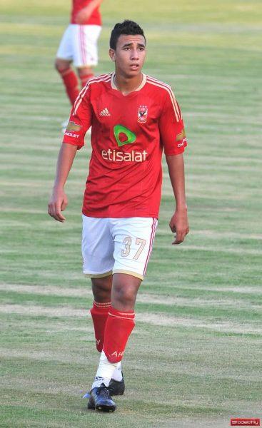 محمود حسن تريزيجية