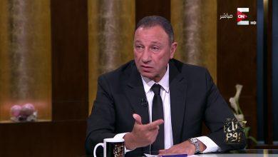 صورة محمود الخطيب يطالب وزير الشباب والرياضة بزيادة الحضور الجماهيري
