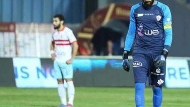 Photo of الزمالك يوضح سبب إستبعاد جنش وحامد من رحلة تشاد