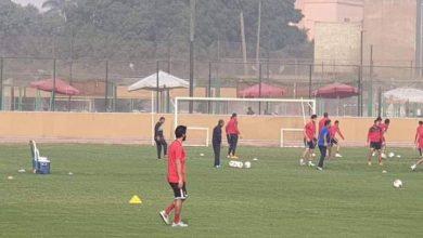 Photo of صالح جمعه يخوض تدريبات تأهيلية بالأهلي