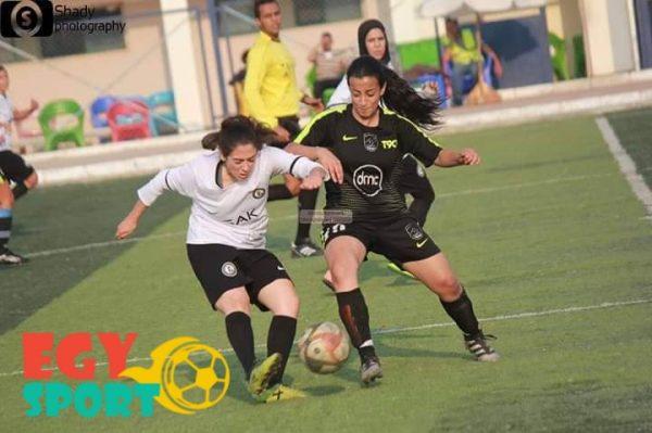 صورة تعرف علي مواجهات الأسبوع الرابع من دوري الكرة النسائية