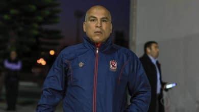 Photo of محمد يوسف: سعيد بأداء الأهلي والنتيجة جيدة