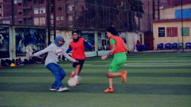 Photo of هند المرسي: ثقافة المجتمع وراء انهيار الكرة النسائية في مصر