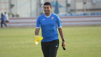 Photo of أمير عزمي .. هدفنا تحقيق الاستفادة من المعسكر ولاتهمنا النتائج