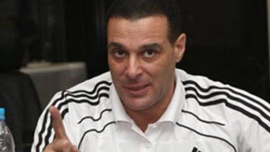 Photo of عصام عبدالفتاح يكشف أسباب إستبعاد جريشة من مباريات الزمالك
