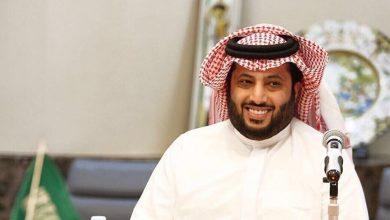 صورة بعد إعفاء تركي آل الشيخ من منصبه..الاتحاد العربي إلي أين؟