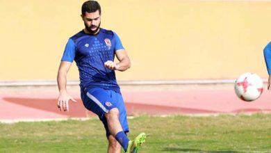 Photo of أحمد فتحي يخوض تدريبات تأهيلية بالتتش