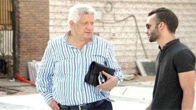 Photo of أمير مرتضي: رئيس دجلة عرض علينا محمد محمود ورفضنا
