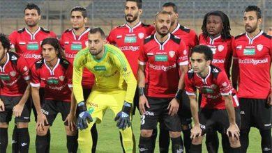 Photo of الأهلي وطلائع الجيش..مصطفي محمد يقود هجوم الجيش أمام الأهلي