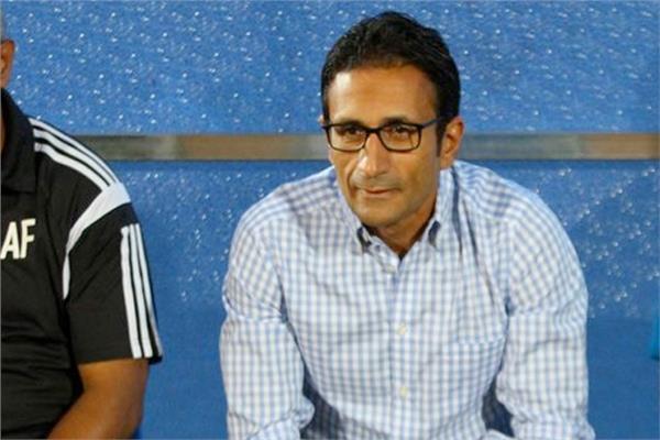 أحمد سامي مدرب النجوم