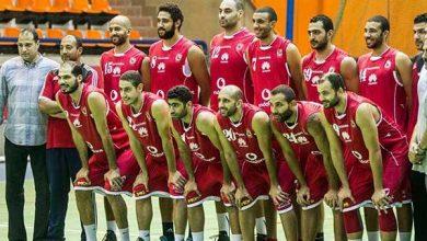 Photo of الأهلي يواجه الزمالك بمرتبط السلة اليوم
