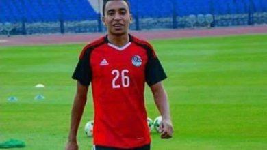Photo of تأكيدا لانفراد ايجي سبورت..الزمالك يضم يوسف علي رسميا