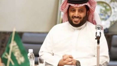 تركي آل الشيخ