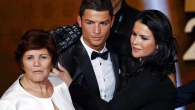Photo of شقيقة كريستيانو رونالدو تعلق علي عدم فوز رونالدو بالكرة الذهبية