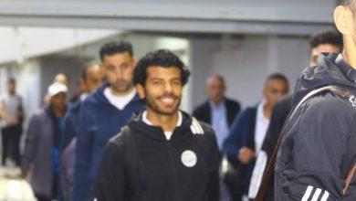 Photo of الاسماعيلى راحة 24 ساعة من التدريبات بعد الخروج العربي