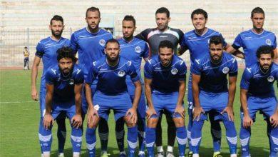 Photo of الترسانة يقسو على الزرقاء برباعية فى ختام الدور الأول