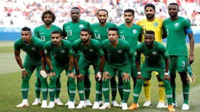Photo of 23 لاعبا فى قائمة السعودية استعدادا لنهائيات كأس أسيا