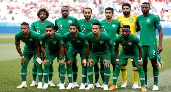 منتخب السعوديه