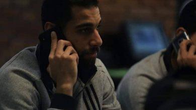 Photo of توافد لاعبي الأهلي على مطار القاهرة