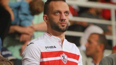 Photo of أمير مرتضى | نحترم بطل الجزائر وواثقون من الفوز