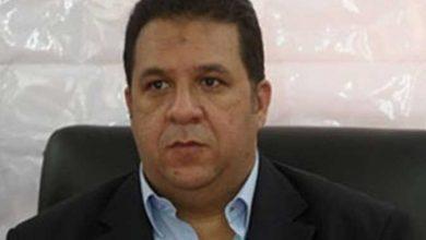 Photo of أحمد جلال يرافق بعثة الزمالك لتشاد