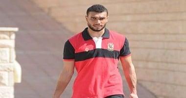 أحمد ربيع الشيخ