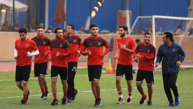 Photo of تدريبات الأهلي اليوم تشهد مشاركة صلاح محسن