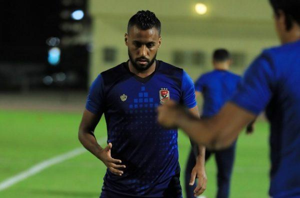 تعرف علي أرقام حسام عاشور مع النادي الأهلي