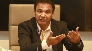 Photo of أحمد الطيب: بعض الإعلاميين بيسخنوا رئيس الزمالك على جروس واحذره من رحيله