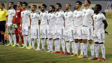 صورة المصري البورسعيدي يعلن القائمة الافريقية للفريق